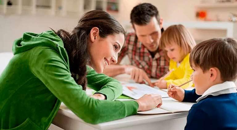 profesores nuestros hijos post