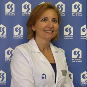 Dra. Burguete Fenollosa, Patricia