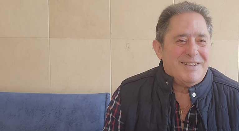 Lázaro Gil