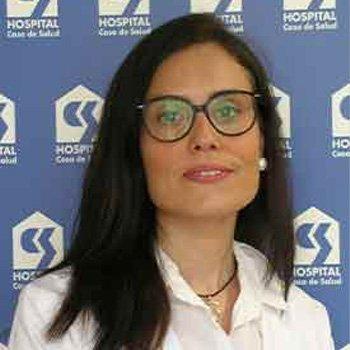 Dra. Morales Gisbert, Sara Mercedes