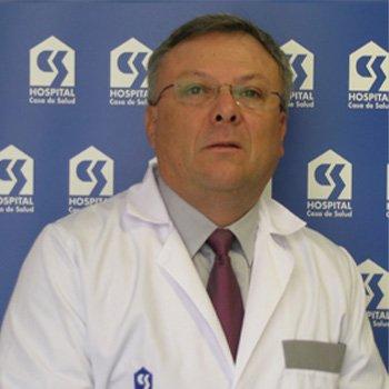 Dr. Bayona Luna, David Alberto