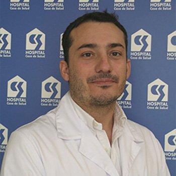 Dr. Daroca José, José María