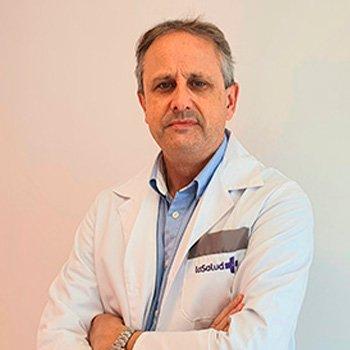 Dr. garcía Ezquerdo José Joaquín