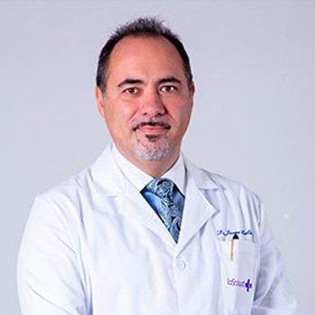 Dr. Molina Martinez, Jorge