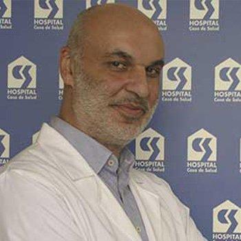 Dr. Serralta Serra, Alfonso