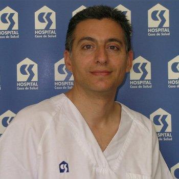 Dr. Tomás Ivorra, Héctor
