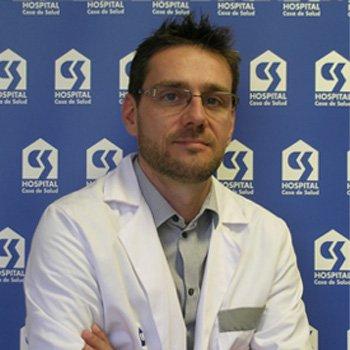 Dr. Zaragoza García, José Miguel