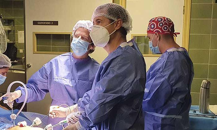 Dr. Silvestre
