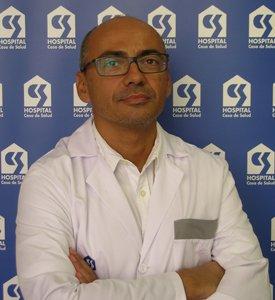 Dr. Izquierdo Palomares, Daniel
