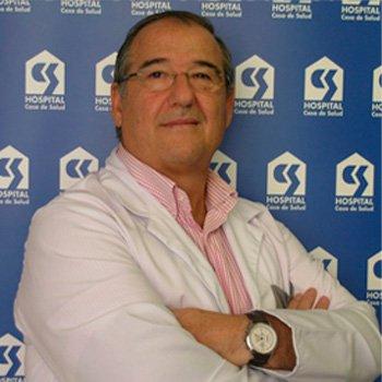 Dr. Mudarra García, Jesús