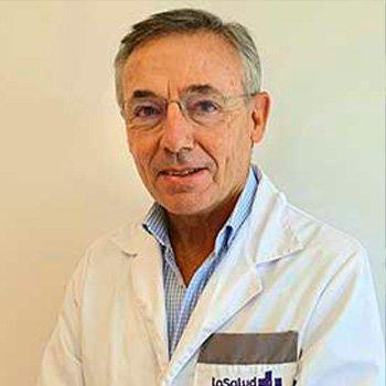Dr. Barona De Guzmán, Rafael