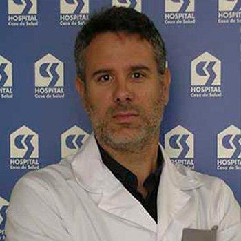 Dr. Colado Domínguez, Javier