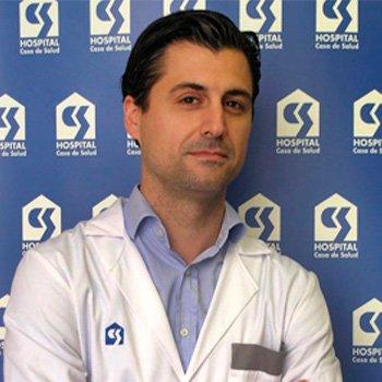Dr. Cortell Ballester, Isidoro