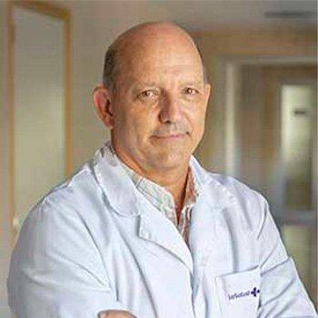Dr. Desantes Real, Domingo