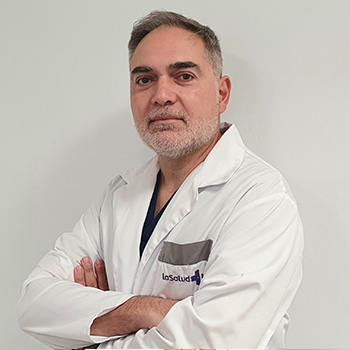 dr Dominguez