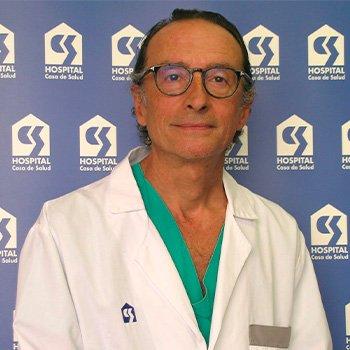 Dr. Esparza Ruiz, José Miguel