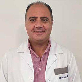 Dr. Ferrando Roca, Francisco José