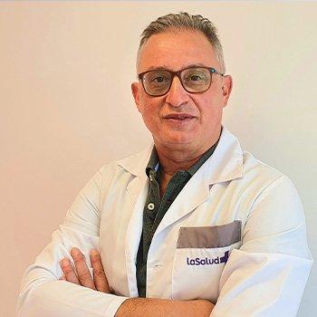 Dr. Galbis Caravajal, José Marcelo