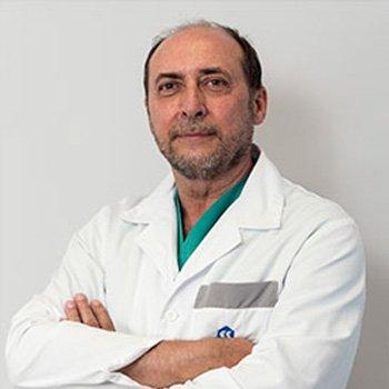 Dr. Gastaldi Orquín, Enrique