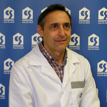 Dr. Gironés Soriano, Roberto