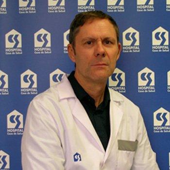 Dr. Laguarda Porter, Salvador