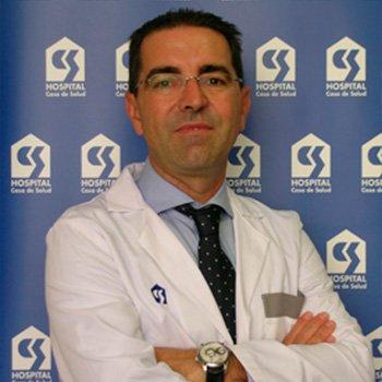 Dr. Martínez Sarmiento, Manuel