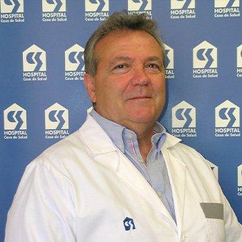 Dr. Navalón Verdejo, Pedro
