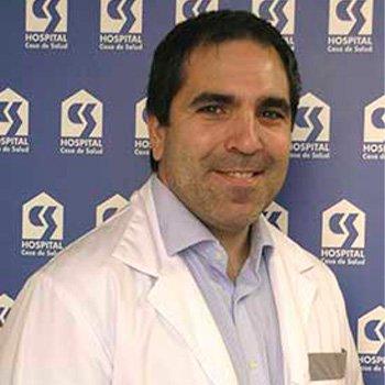 Dr. Ortego Sanz, Javier Ignacio