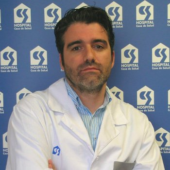Dr. Perán Teruel, Miguel
