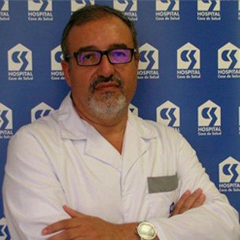 Dr. Pinós Rajadel, José