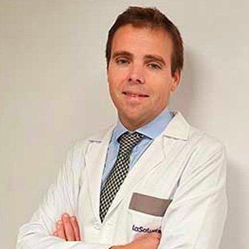 Dr. Ramírez Backhaus, Miguel