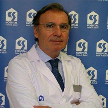Dr. Sabater Marco, Alfonso