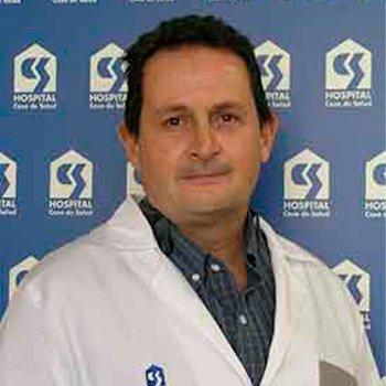 Dr. Sala Cuartero, Diego