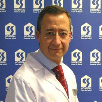 Dr. Serrano Durbá, Agustín