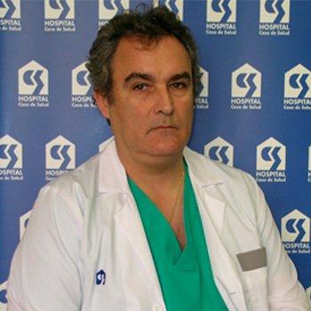 Dr. Zanón Serrano, Aparicio