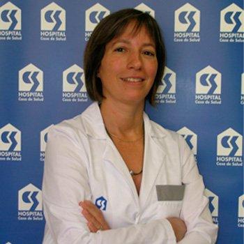 Dra. Estellés Chapa, Esther