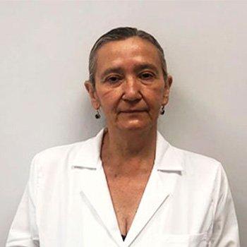 Dra. Tejerina Botella, Gloria
