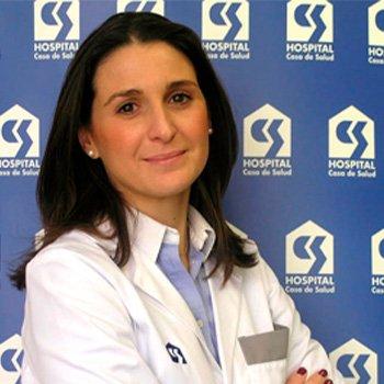 Dra. González Martínez, Raquel