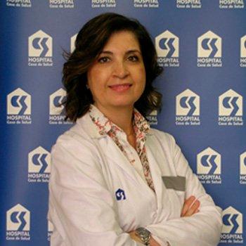 Dra. Lavara Perona, Mª Cruz