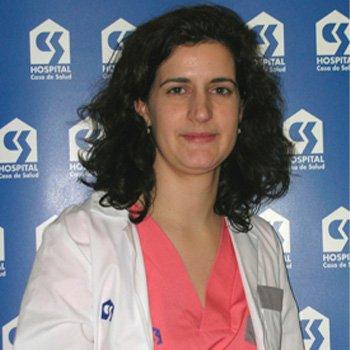 Dra. Moreno Collado, Ana
