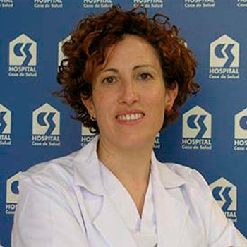 Dra. Moreno García, Isabel