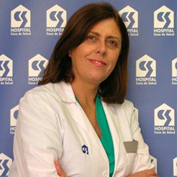 Dra. Muñoz Jaramillo, Ana Marbella