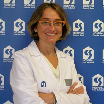 Dra. Ruiz Sacedón, Nerea