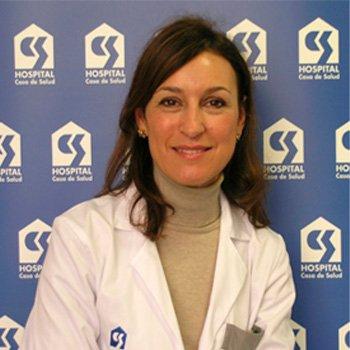 Dra. Sanz Gascón, Mar