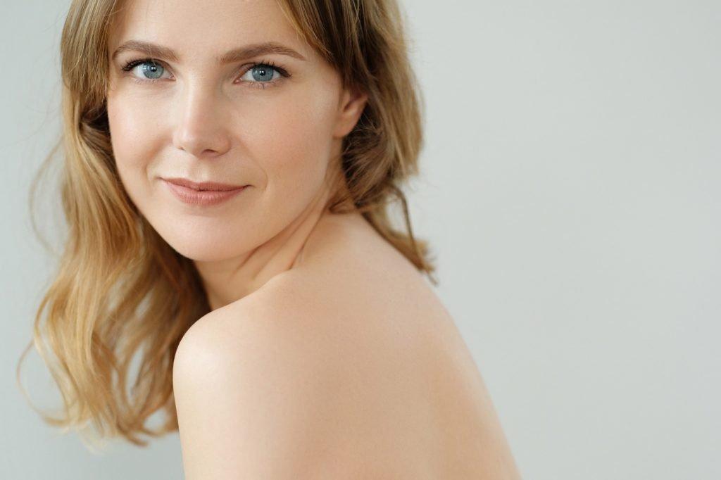 Cuidado de la piel durante el embarazo