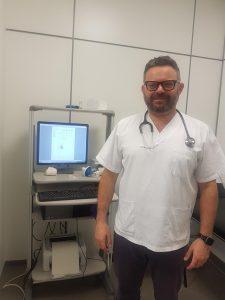 dr Ferrando