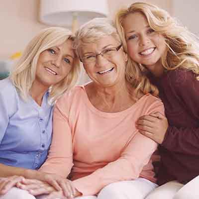 La Salud Mujer