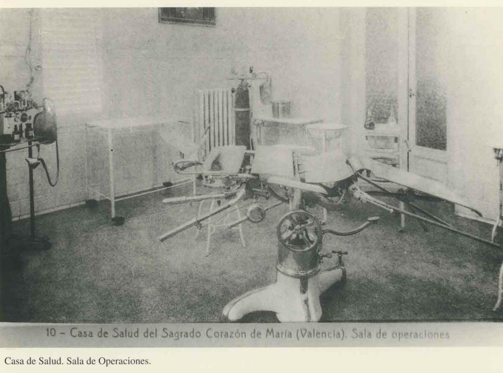 La Salud Hospital Nuestra historia 2