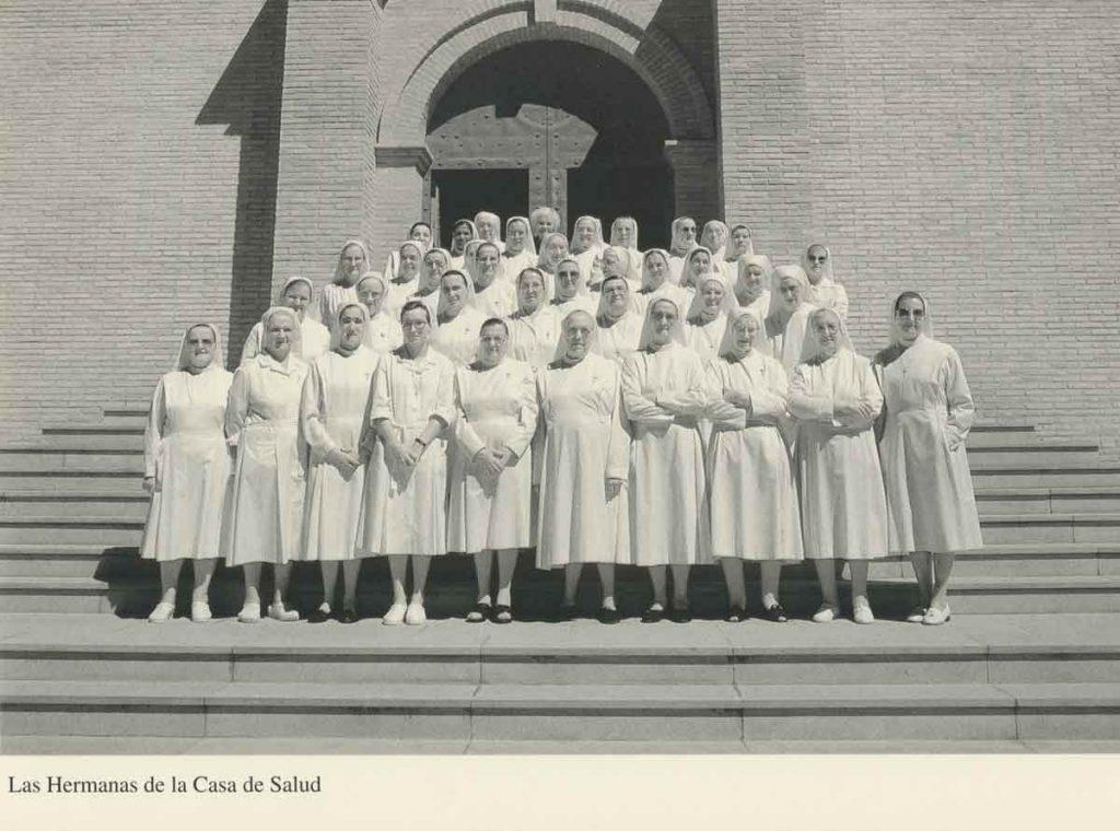 La Salud Hospital Nuestra historia 4