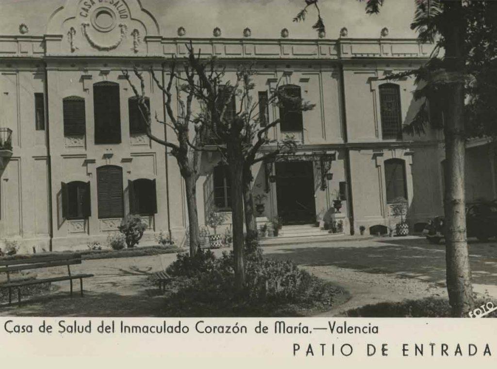 La Salud Hospital Nuestra historia 5